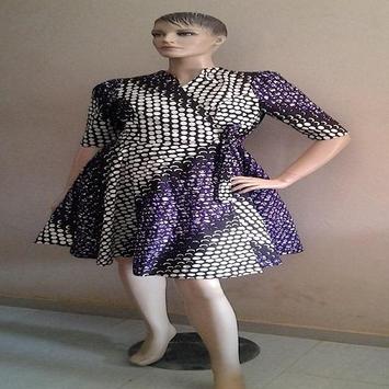 Ankara Wrap Dresses. screenshot 10