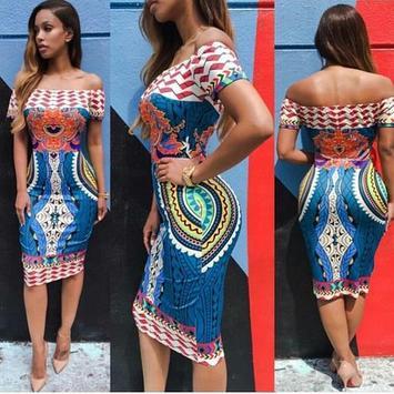 Hot African Short Gowns. screenshot 13