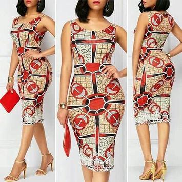 Hot African Short Gowns. screenshot 16