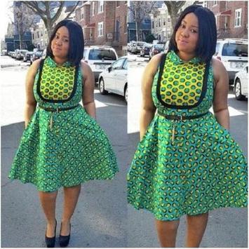 Hot African Short Gowns. screenshot 19