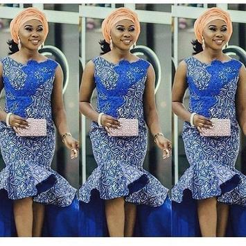 Hot African Short Gowns. screenshot 1
