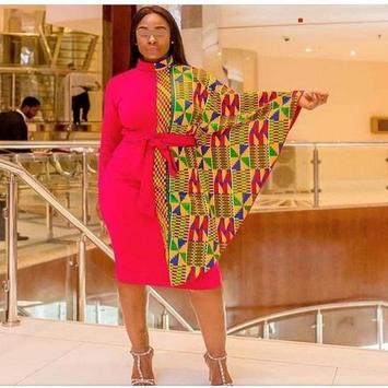 Hot African Short Gowns. screenshot 6