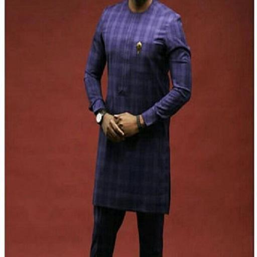 Nigerian Men Native Styles For Android Apk Download