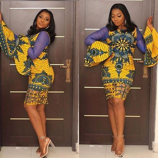 Download Shorter: Latest Ankara Short Gown Styles For Android