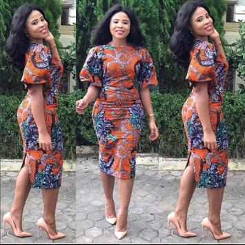 Latest Ankara Short Gown Styles for Android - APK Download