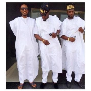 Latest Men AsoEbi Fashion. screenshot 10