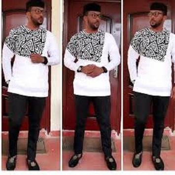 Latest Men AsoEbi Fashion. screenshot 12
