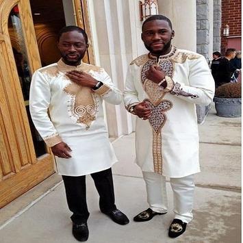 Latest Men AsoEbi Fashion. screenshot 13