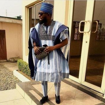 Latest Men AsoEbi Fashion. screenshot 16