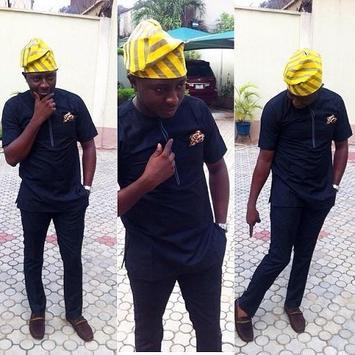 Latest Men AsoEbi Fashion. screenshot 17