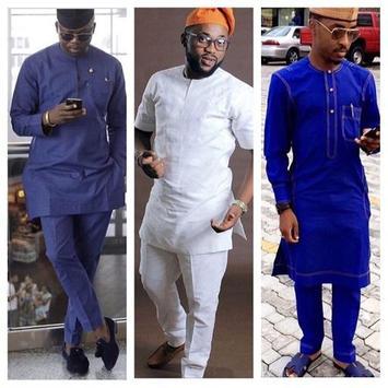 Latest Men AsoEbi Fashion. screenshot 19