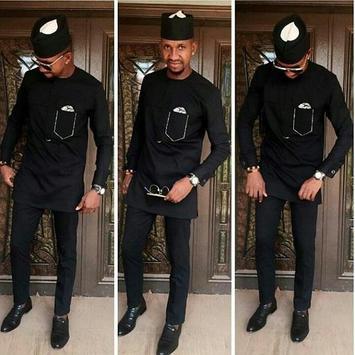 Latest Men AsoEbi Fashion. screenshot 1
