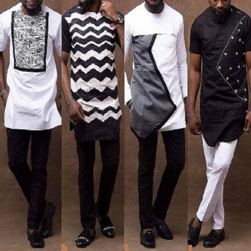 Latest Men AsoEbi Fashion. screenshot 20