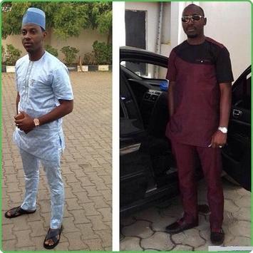 Latest Men AsoEbi Fashion. screenshot 23