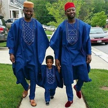 Latest Men AsoEbi Fashion. screenshot 2