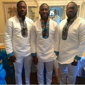 Latest Men AsoEbi Fashion. screenshot 6