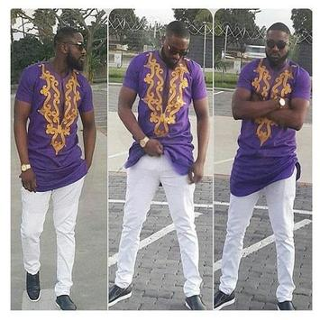 Latest Men AsoEbi Fashion. screenshot 8
