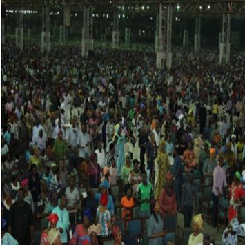 Enoch Adeboye Sermons - RCCG for Android - APK Download