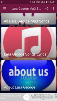 Lara George Mp3 Songs poster