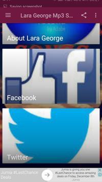 Lara George Mp3 Songs screenshot 9