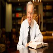In Touch Ministries - Dr. Charles Stanley icon