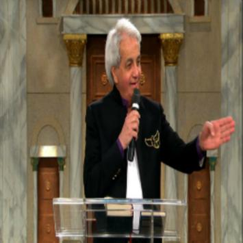 benny hinn-faith healing apk screenshot