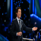 joel osteen-become a champion icon