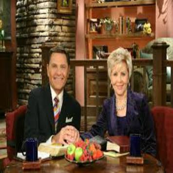 kenneth copeland-word of God poster