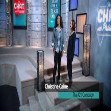 christine cane-connecting God apk screenshot