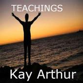 Kay Arthur Teachings icon