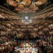Dr Tony Evans sermons icon