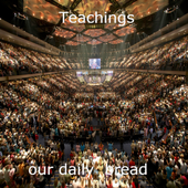 our daily bread teachings icon