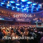 john macarthur sermons icon