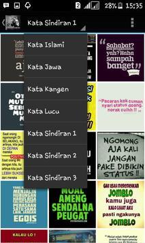 Dp Kata Sindiran Apk App Free Download For Android