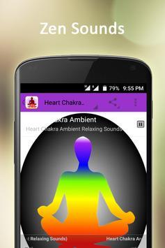 Meditation Music for Relaxing screenshot 2