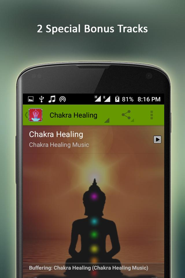 7 Chakra Meditation Music Free for Android - APK Download