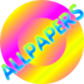 Allpapers - Social Edition icon