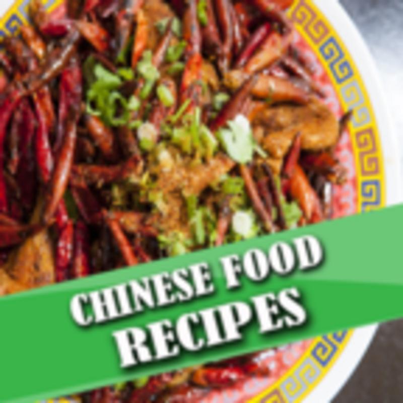 Chinese food recipes descarga apk gratis comer y beber aplicacin chinese food recipes forumfinder Images