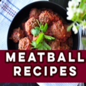 Meatball Recipes! icon