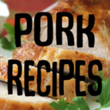 Pork Recipes! poster