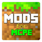 Mods for Minecraft PE 0.16.0 icon