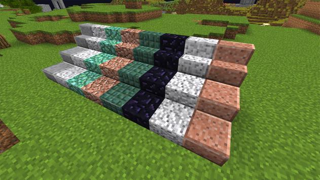 Mods for Minecraft PE 0.16.0 apk screenshot