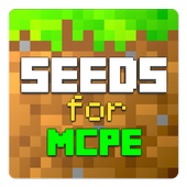 Seeds for Minecraft PE 0.16.0 icon