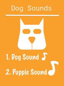 Dog Sounds screenshot 1