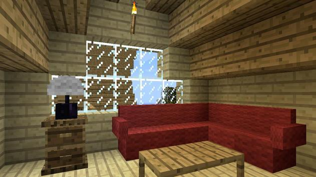 Furniture Mod for Minecraft PE Descarga APK - Gratis Entretenimiento ...