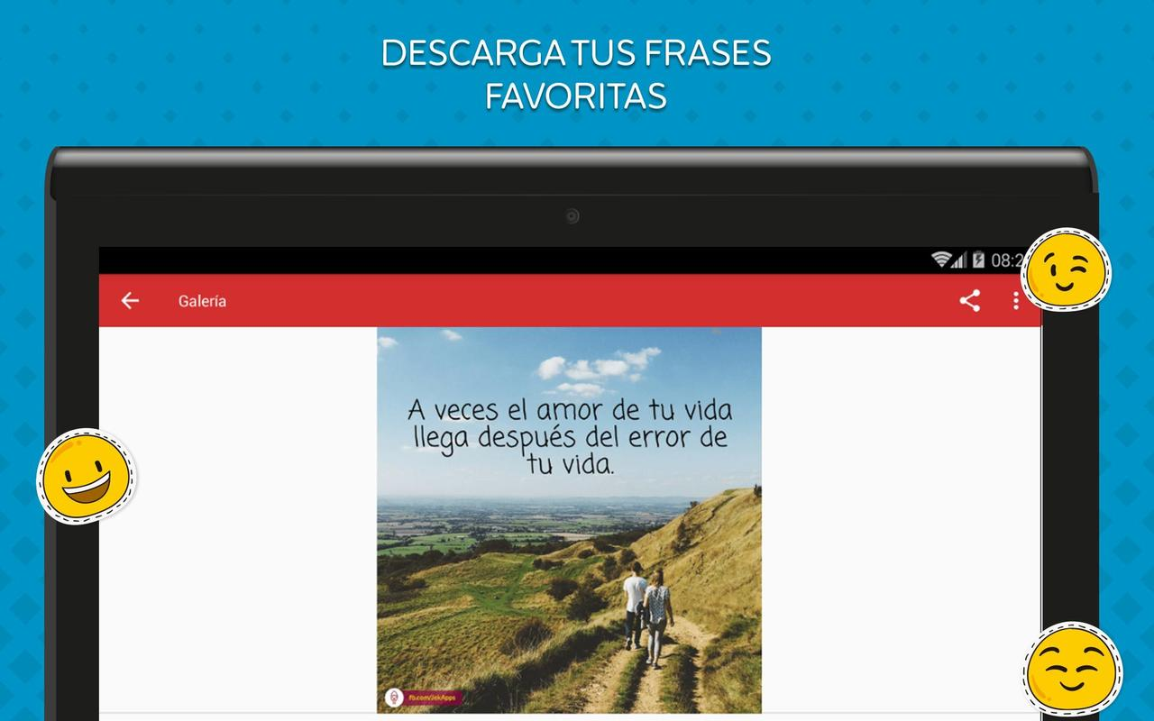 Imagenes De Amor Con Frases For Android Apk Download