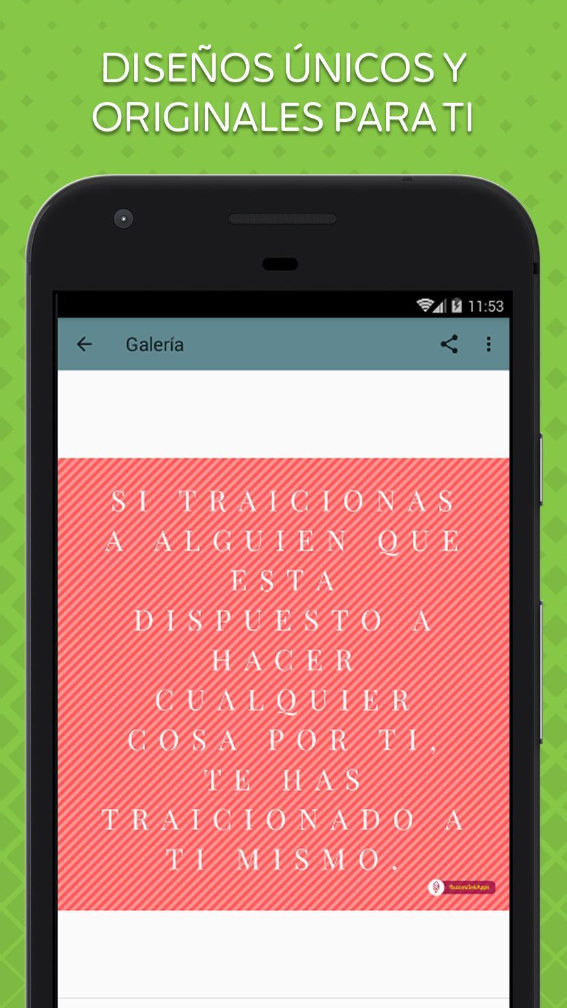 Frases Para Hombres Infieles For Android Apk Download