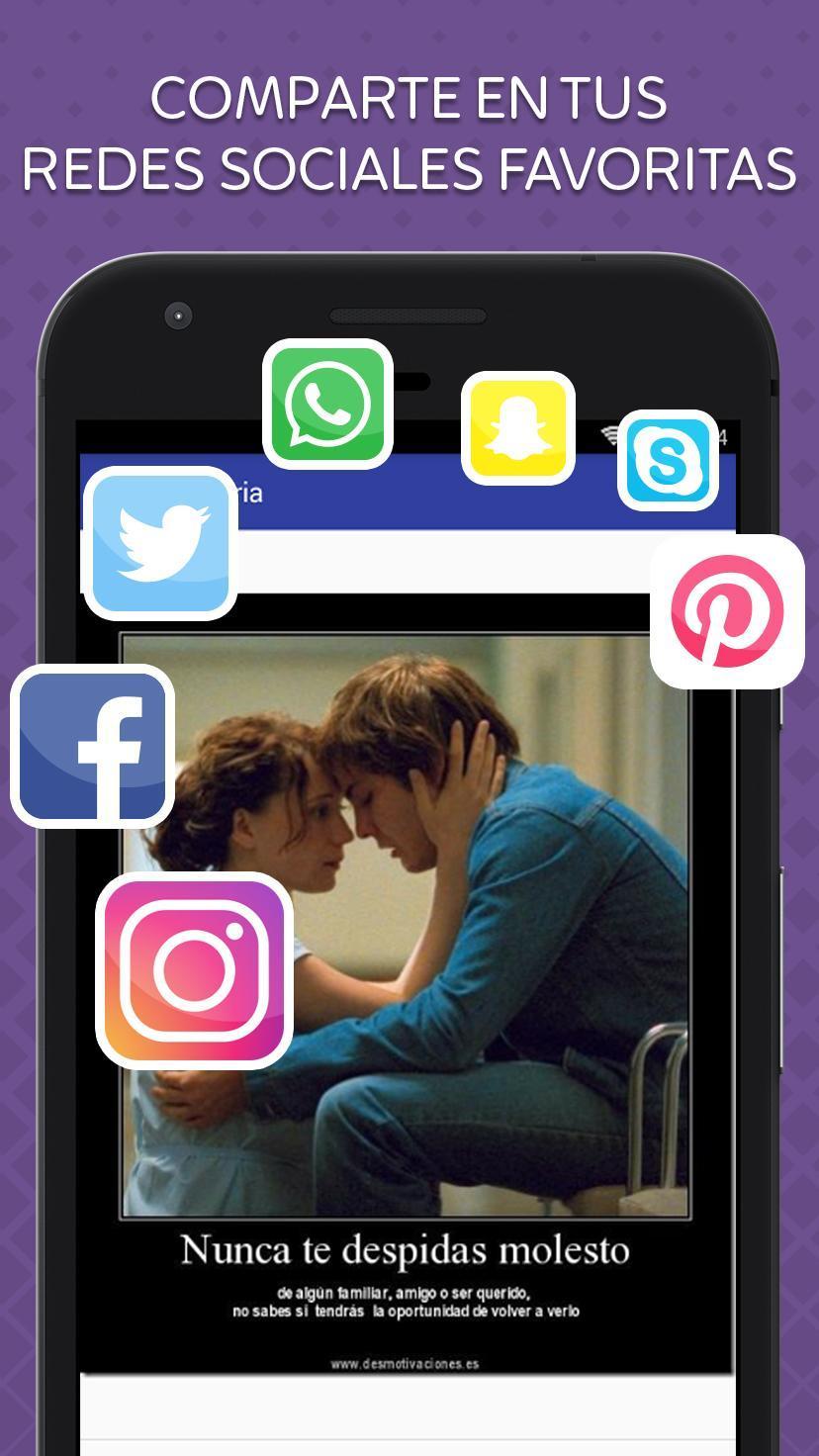 Frases De Despedida De Amor для андроид скачать Apk