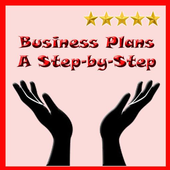 Business Plans: A Step-by-Step icon