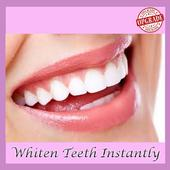 How to Whiten Teeth Instantly icon